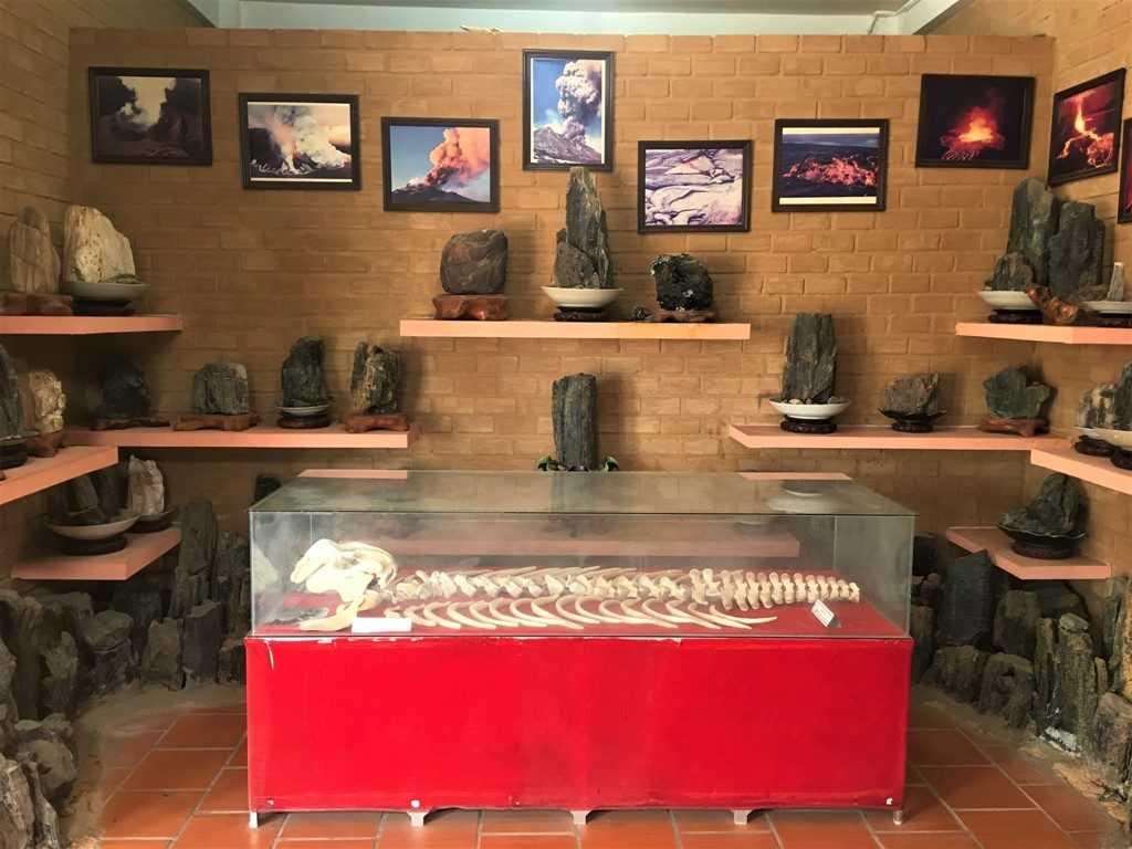музей Фукуок