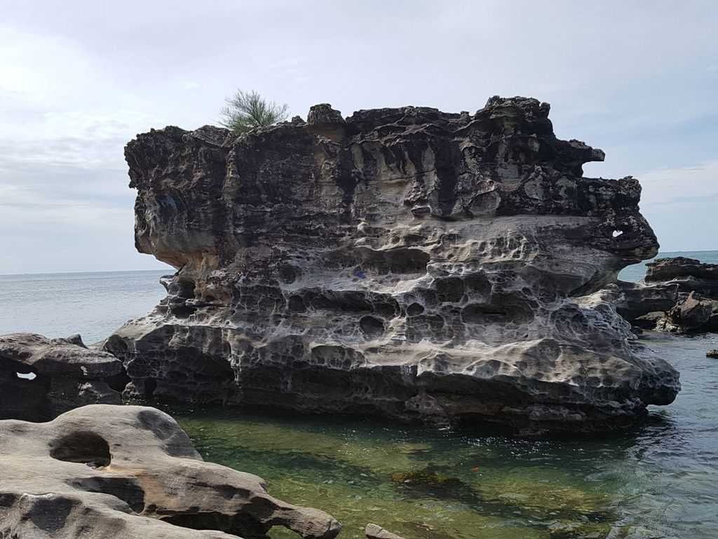 Море Фукуок Динь Кау
