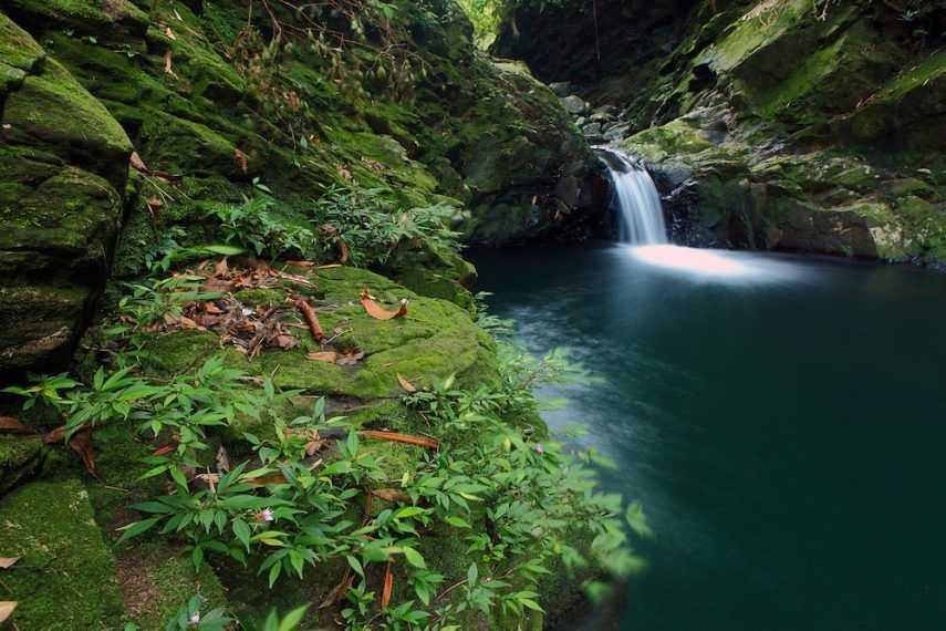 Национальный природный парк Фукуок