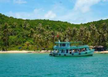 южные острова фукуок морская экскурсия