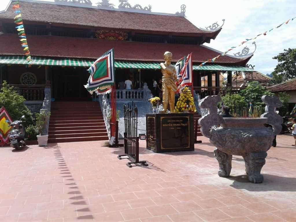 Пагода Фукуок