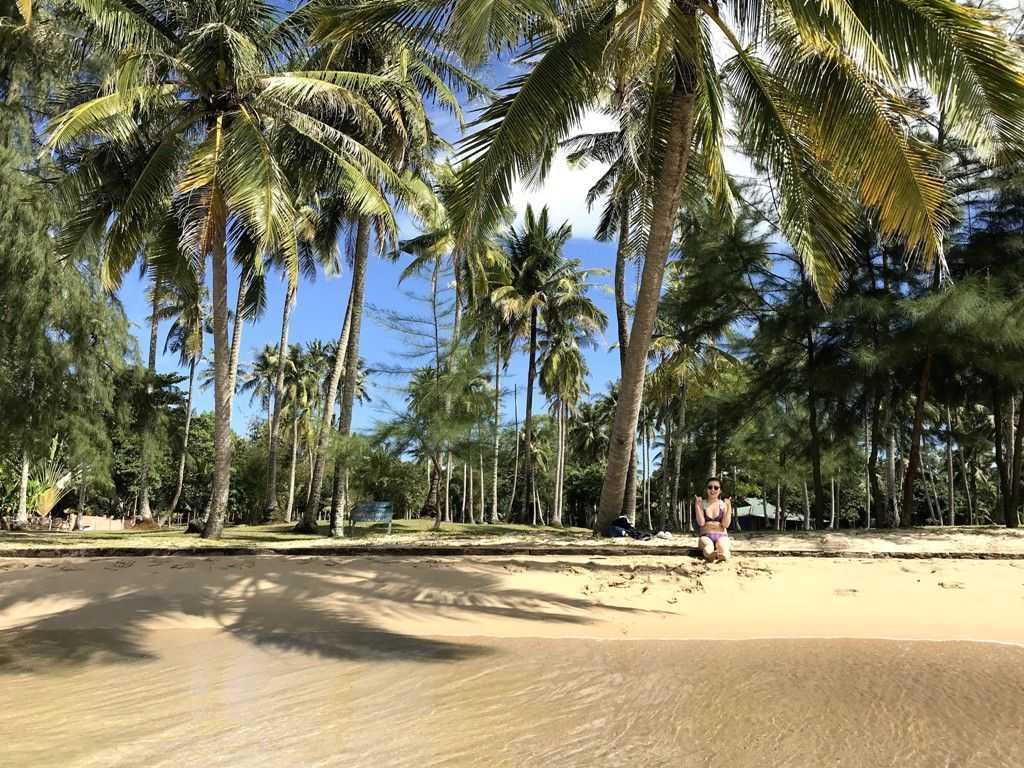 Пляж Онг Ланг Фукуок (Ong Lang Phu Quoc)