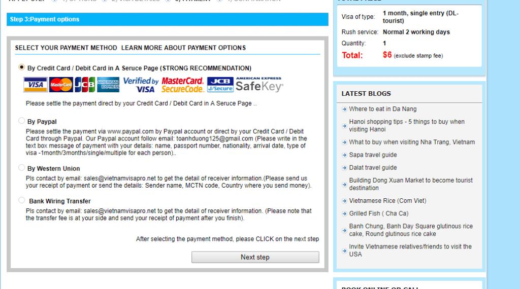 виза во Вьетнам виза на Фукуок письмо vietnam visa approval letter