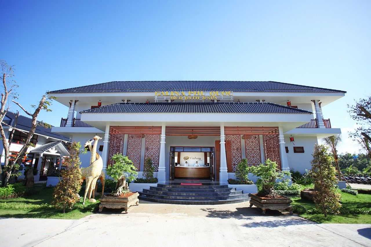 Galina Phu Quoc Mudbath & Spa