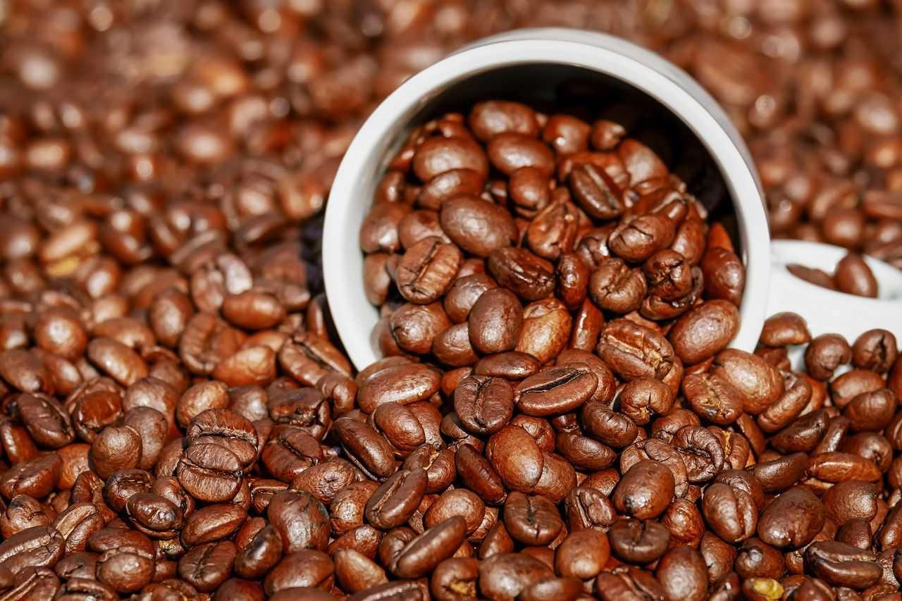 кофе Фукуок