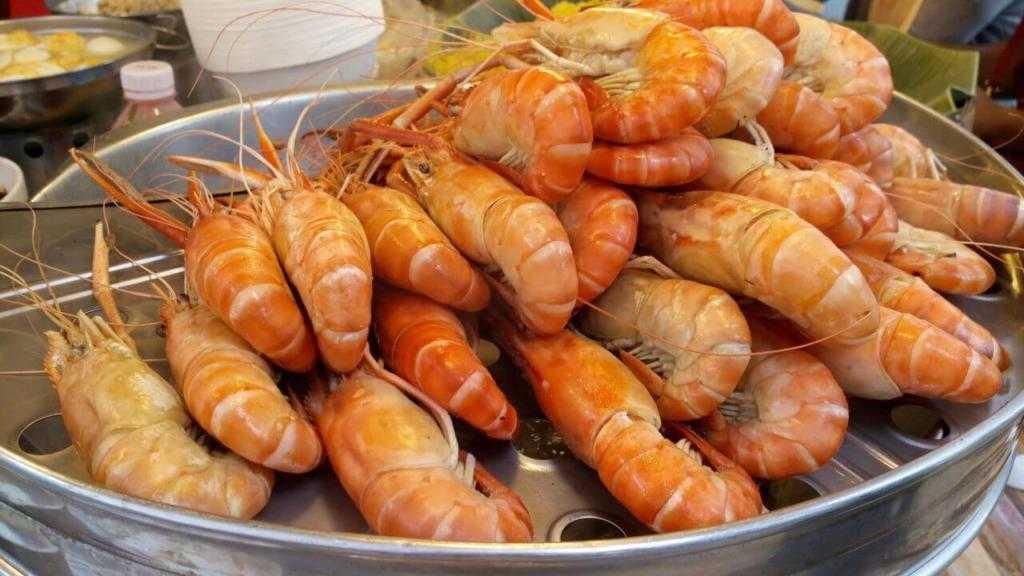 Вьетнамская кухня на Фукуоке