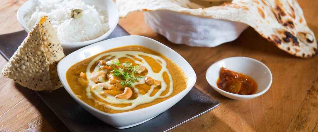 Namaste India Restaurant Фукуок