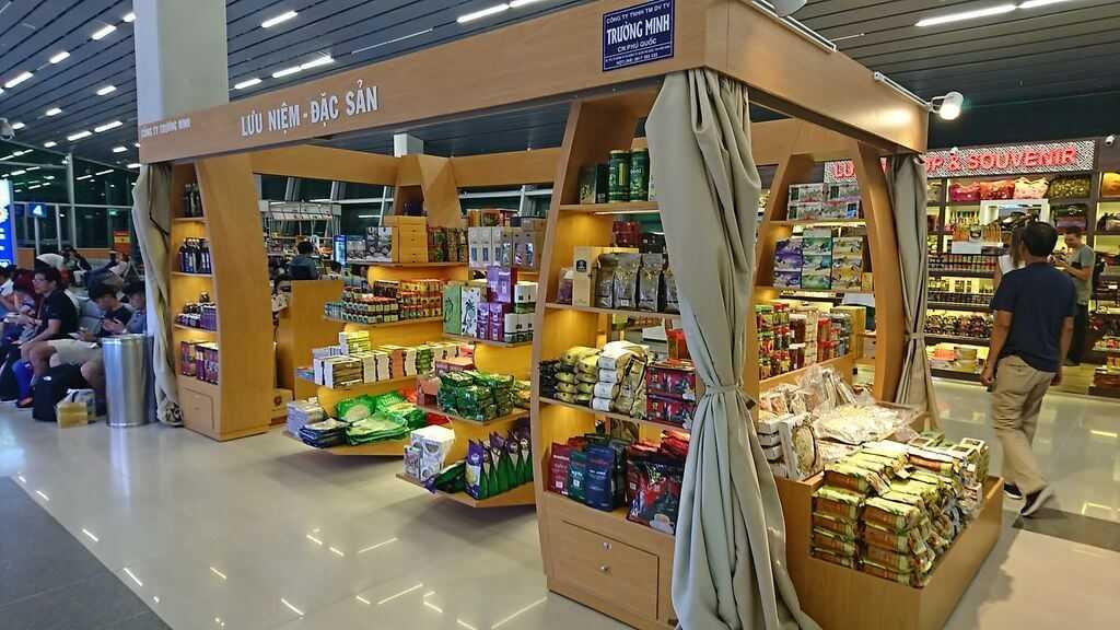 магазин фукуок аэропорт