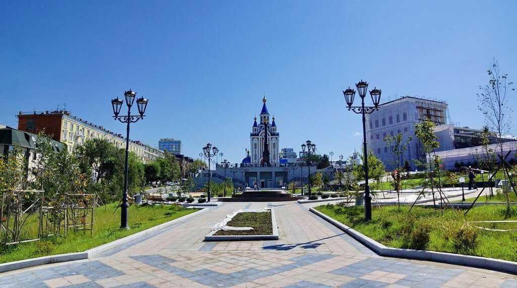 Фукуок из Хабаровска