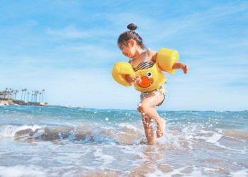Едем на остров Фукуок с детьми