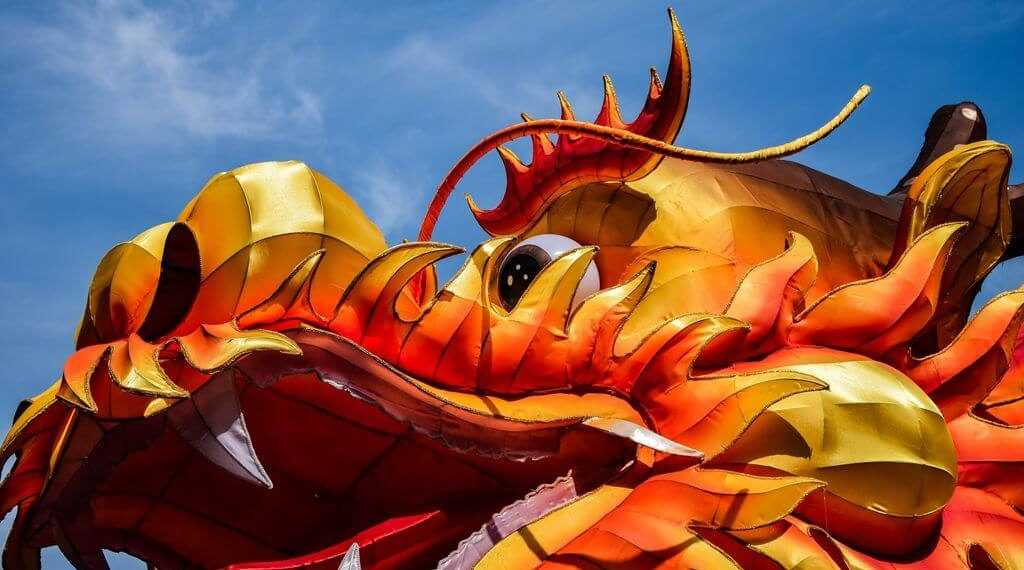 праздники Вьетнам
