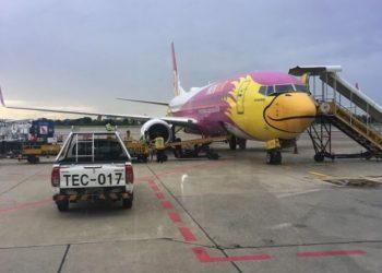 Страх и ненависть в Таншоннят: самый ужасный аэропорт Вьетнама.