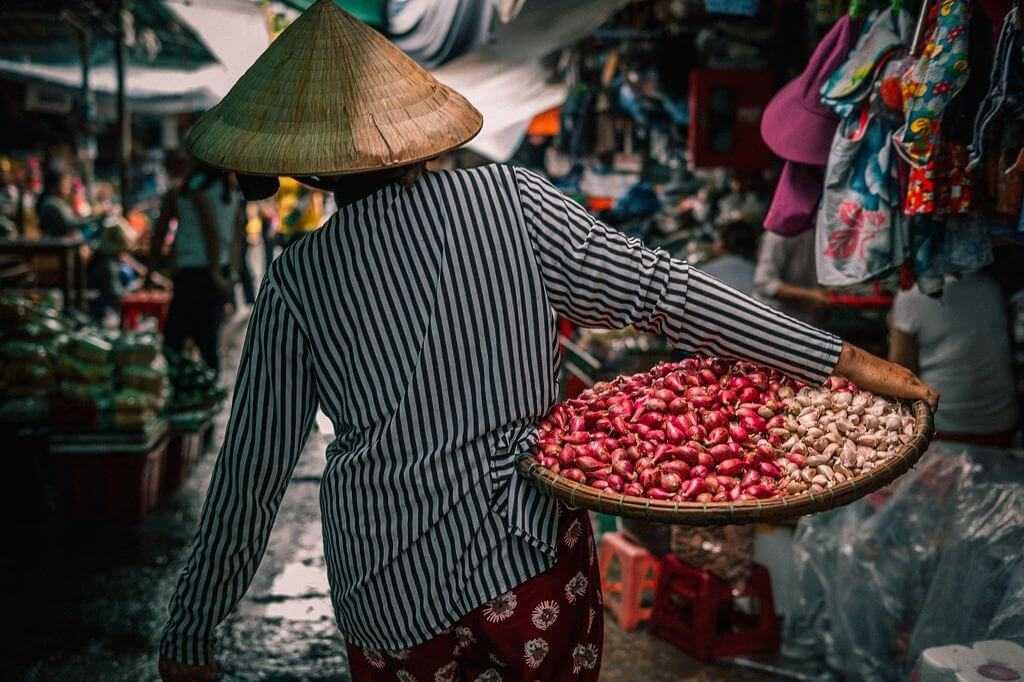 дневной рынок фукуок