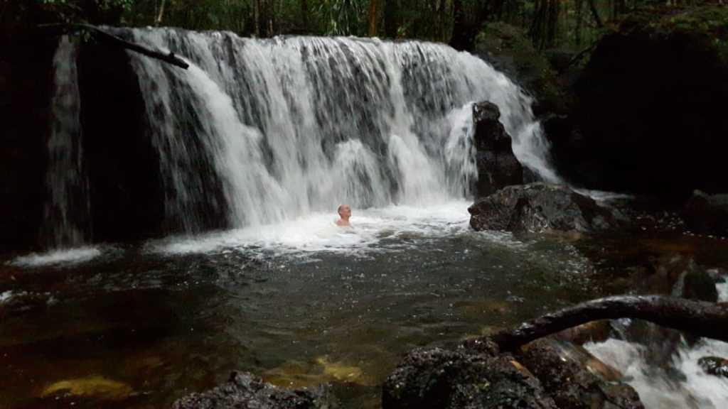 водопад суйо чан фукуок