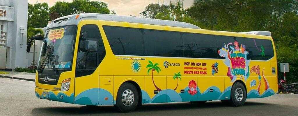 автобусы фукуок