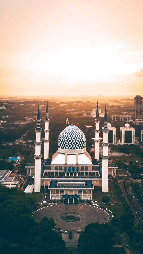 Экскурсия в Малайзию с Фукуока