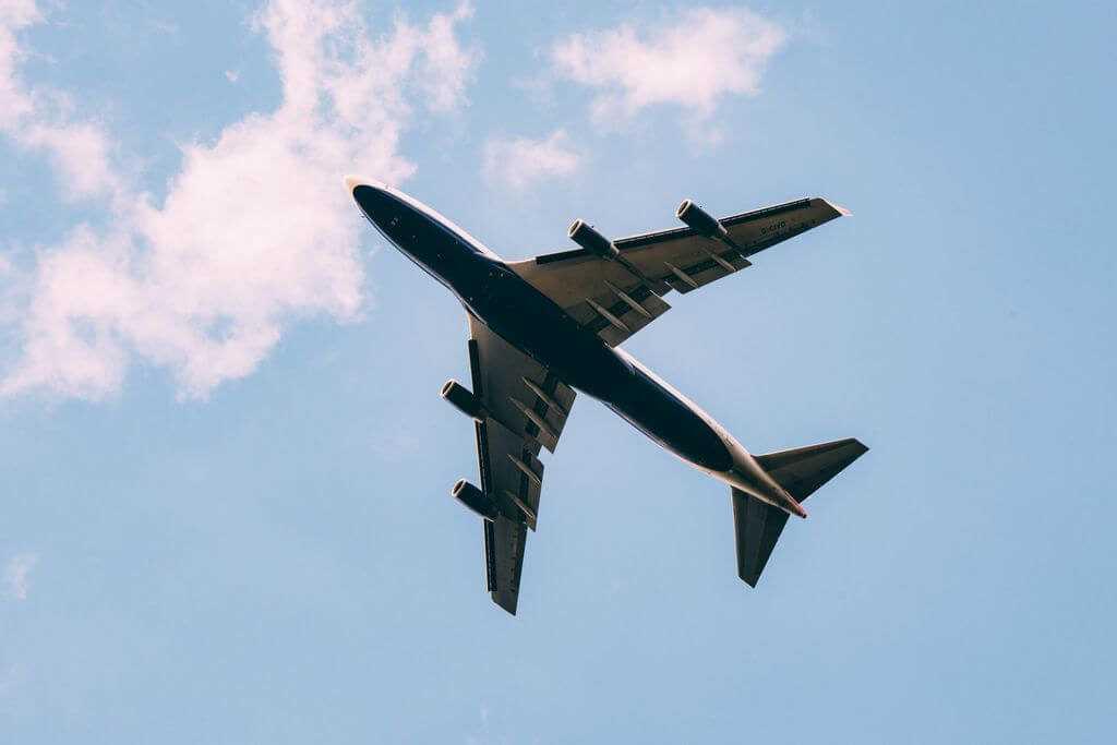 самолет фукуок