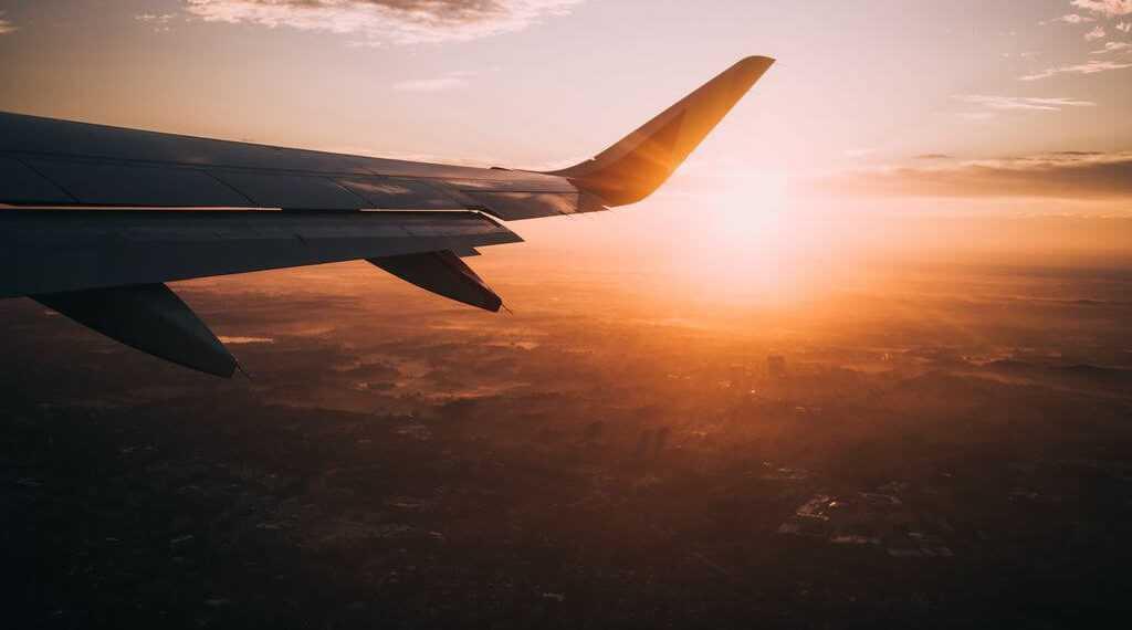 самолеты на Фукуок