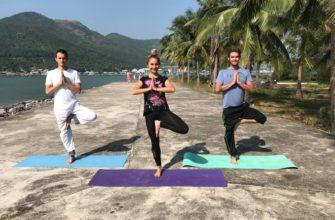 yoga na fukuoke 3 335x220 - Йога на Фукуоке
