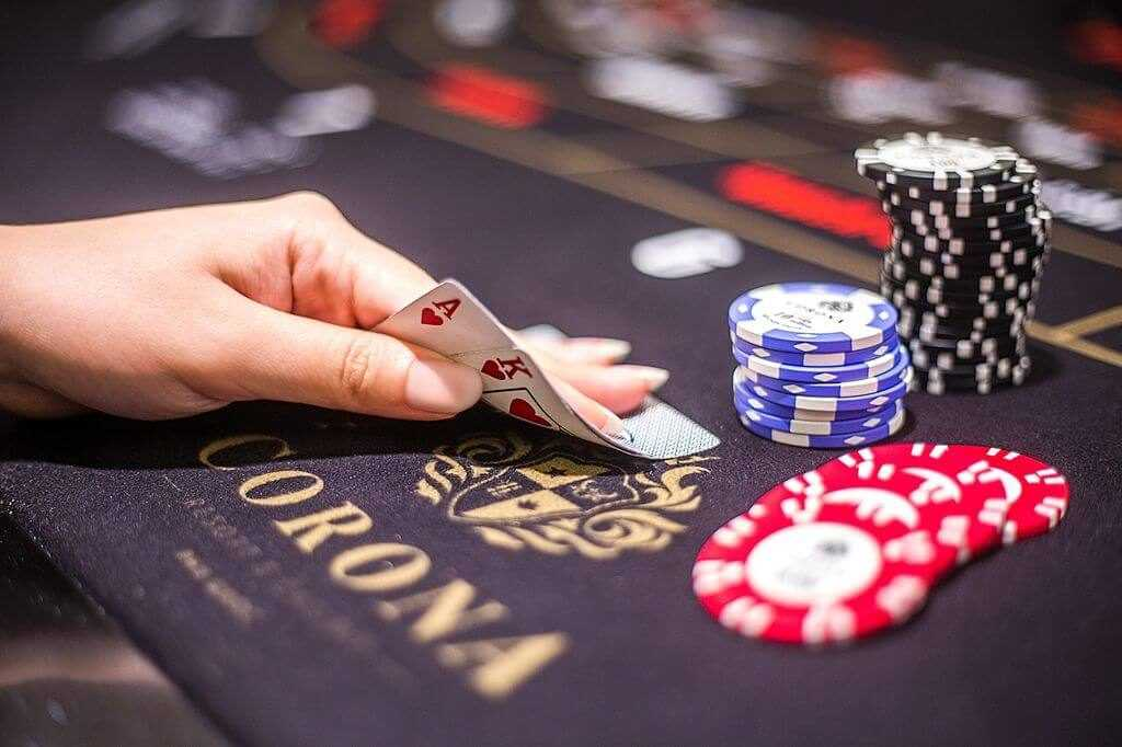 корона фукуок вьетнам казино