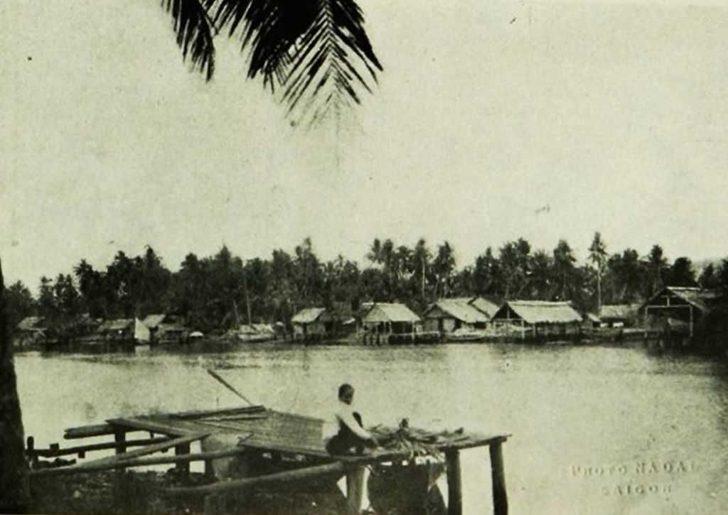 Фукуок в 1907 году: очерки французского путешественника