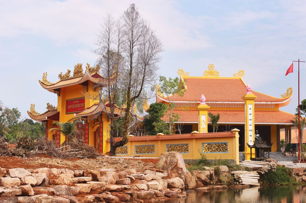 кыа кан фукуок храм