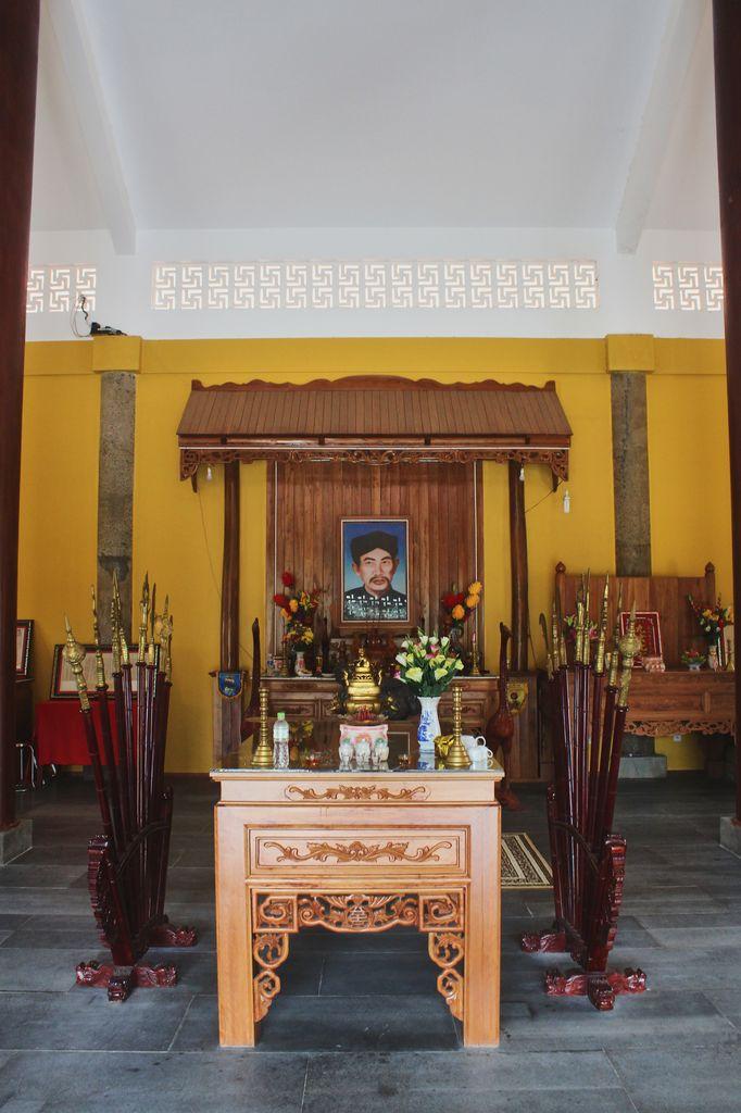 храм герой фукуок