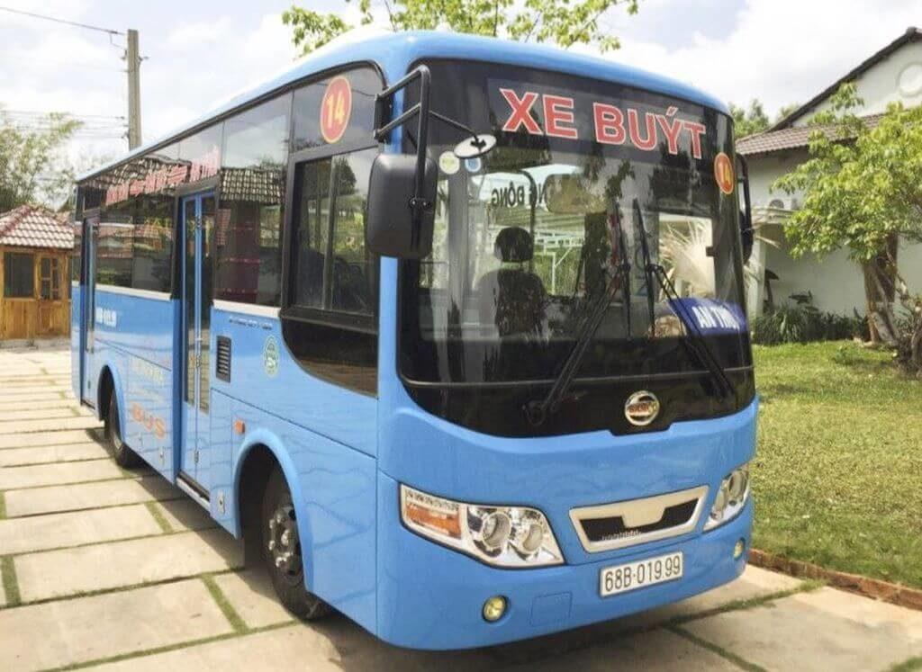 автобусы на фукуоке