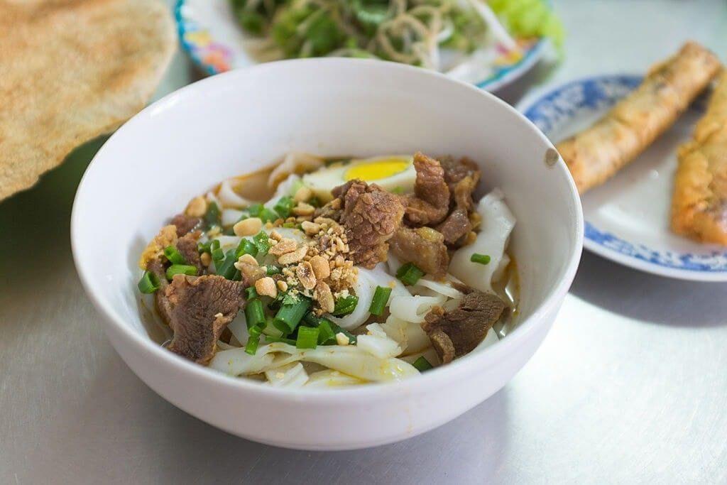 Топ - 21 блюд вьетнамской кухни