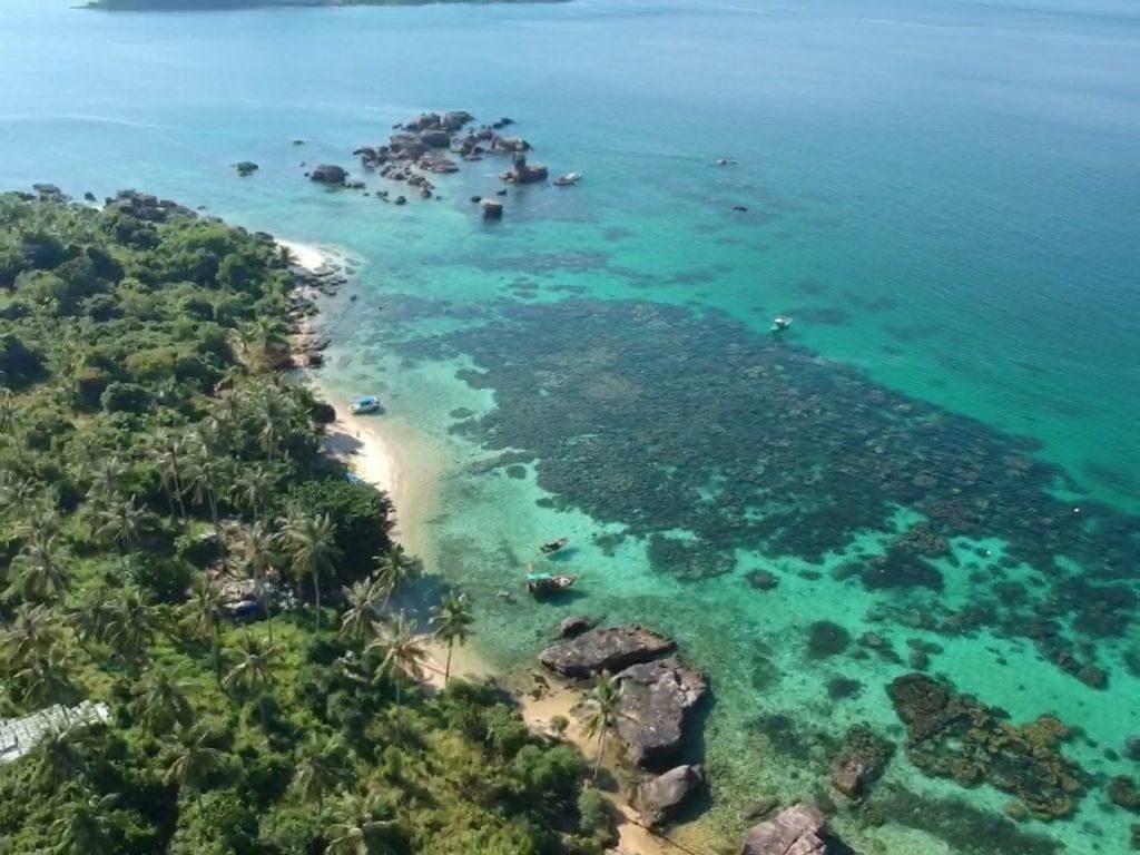 Южные острова с Фукуок Лайф