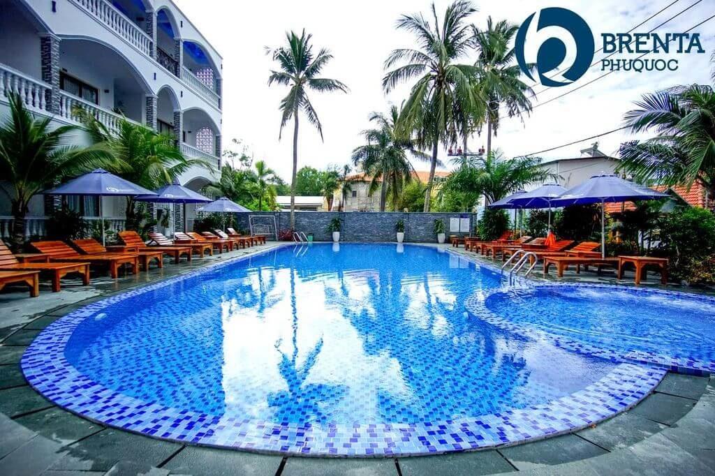 brenta phu quoc hotel отзывы