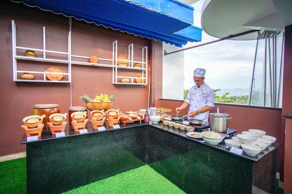 брента фукуок отель вьетнам