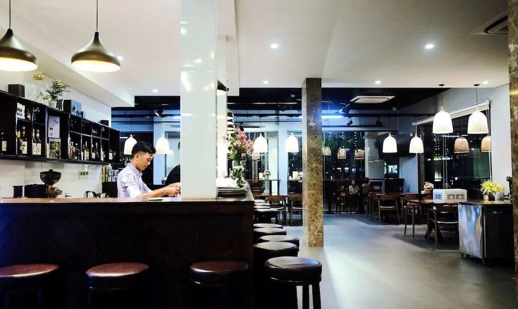 Calisun Hotel Phu Quoc (Калисун Фукуок)