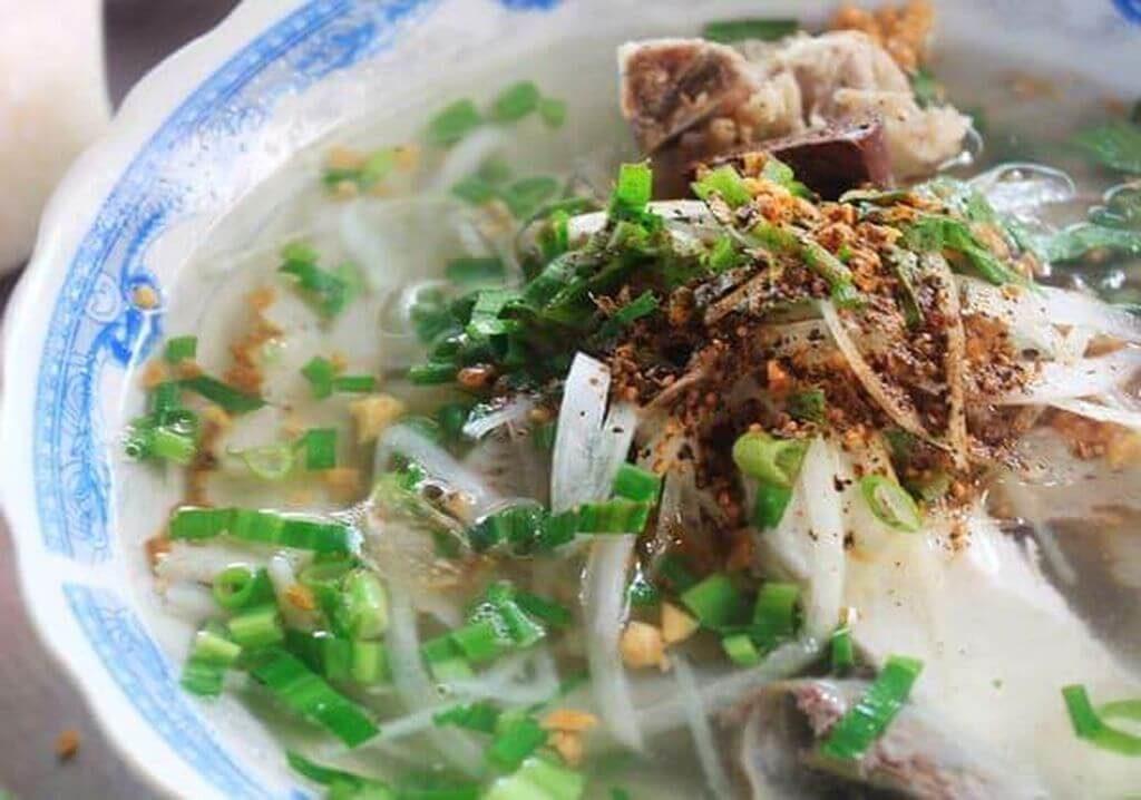 Топ - 10 блюд, которые можно попробовать только на Фукуоке