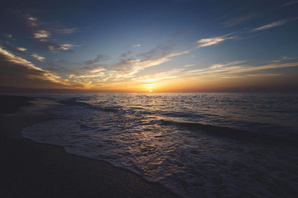 Где встретить рассвет на острове Фукуок