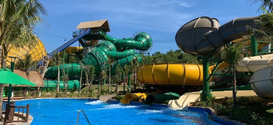 akvapark fukuok 16 870x400 - Аквапарк на Ананасовом острове (Aquatopia Hon Thom)