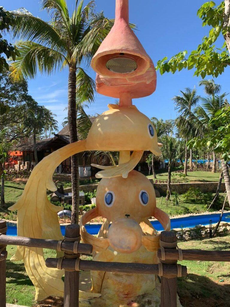 akvapark fukuok 17 768x1024 - Аквапарк на Ананасовом острове (Aquatopia Hon Thom)