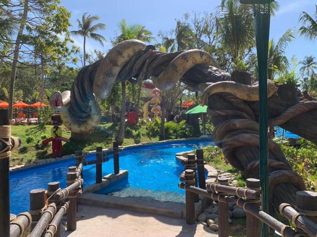akvapark fukuok 28 1024x768 - Аквапарк на Ананасовом острове (Aquatopia Hon Thom)
