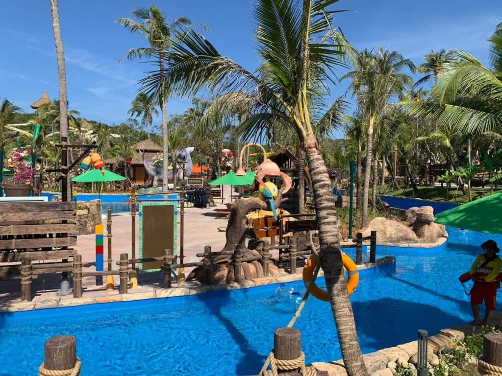 akvapark fukuok 34 1024x768 - Аквапарк на Ананасовом острове (Aquatopia Hon Thom)