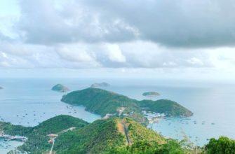 ostrova namzu fukuok 1 335x220 - Открыто паромное сообщение «Фукуок - Намзу»