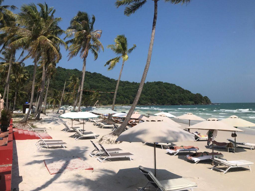 пляжный ресторан парадисо