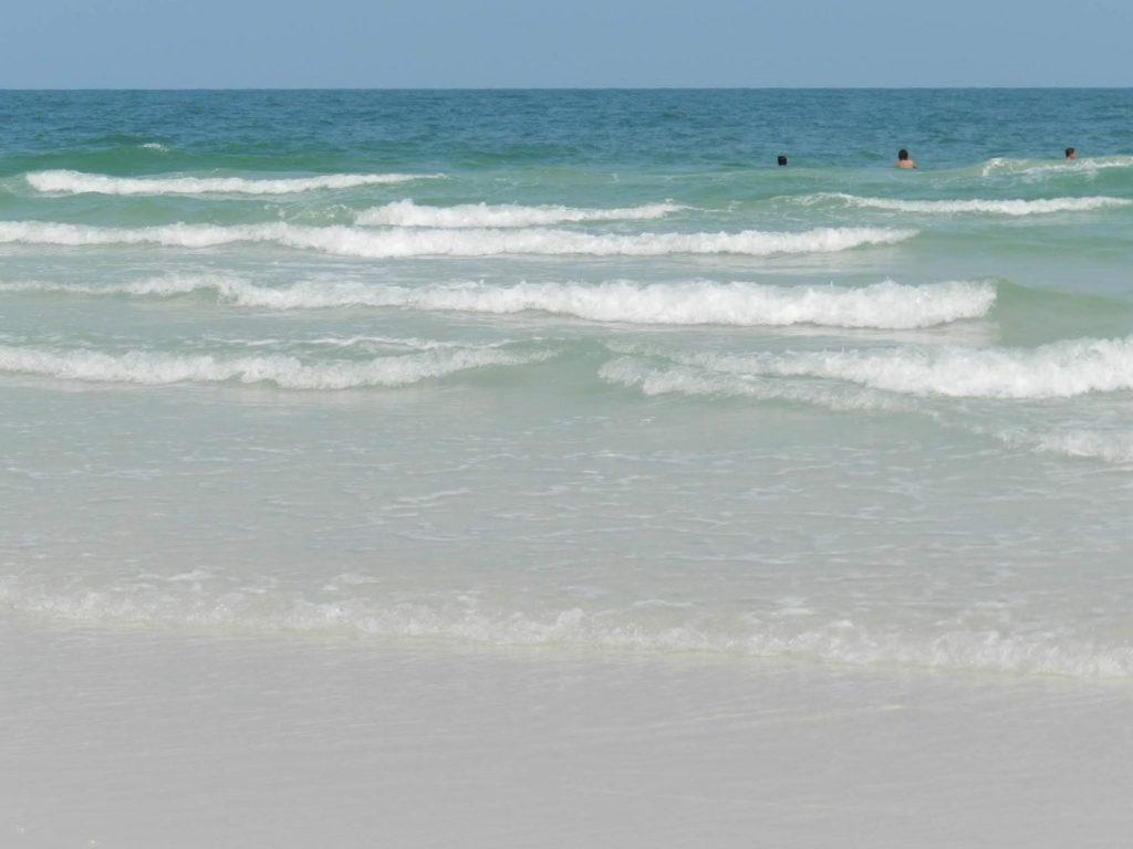 пляж бай сао фукуок фото