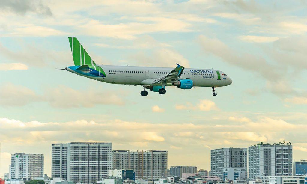 Вьетнамские авиакомпании возобновляют международные коммерческие рейсы
