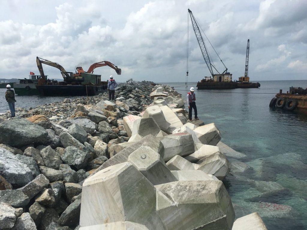 международный порт фукуок